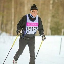 Skiing 90 km - Ivan Linder (18175)