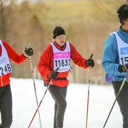Skiing 90 km - David Grist (11832)