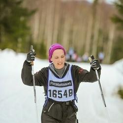 Skiing 90 km - Elin Hill (16548)