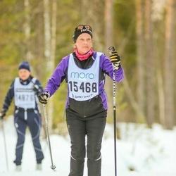 Skiing 90 km - Carolina Öystilä (15468)