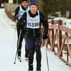 Skiing 90 km - Tom Britton (15398)