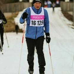 Skiing 90 km - Åke Sigfridsson (16125)