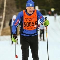 Skiing 90 km - Åke Davidsson (30556)