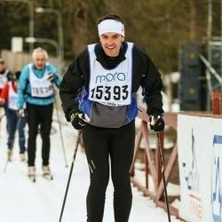 Skiing 90 km - David Viktorsson (15393)