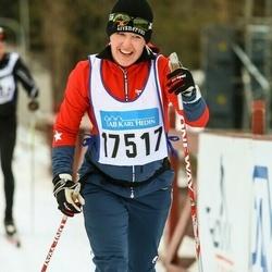 Skiing 90 km - Jenny Berg (17517)