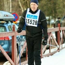 Skiing 90 km - Jan-Olof Olsson (13528)