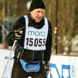 Skiing 90 km - Roger Smith (15055)