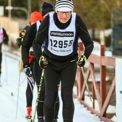 Skiing 90 km - Alf-Göran Blomqvist (12955)