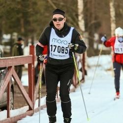 Skiing 90 km - Janniz Jönsson (17085)