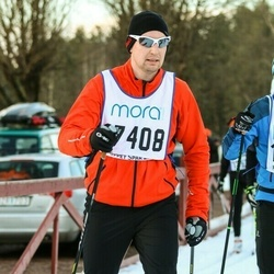 Skiing 90 km - David Henriksson (17408)