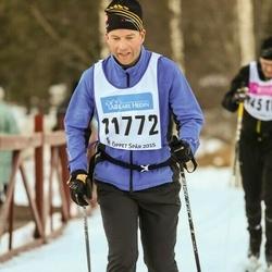 Skiing 90 km - Adam Werner (11772)