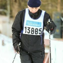 Skiing 90 km - Alf Rangedal (13885)