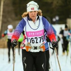 Skiing 90 km - Hilde Pettersen (16278)