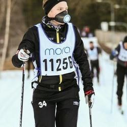 Skiing 90 km - Emelie Johansson (11256)