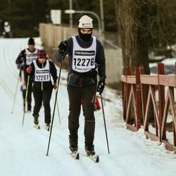 Skiing 90 km - Josef Kral (12276)