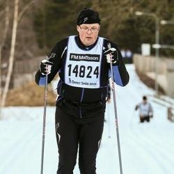 Skiing 90 km - Henry Karldorff (14824)