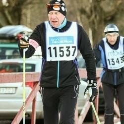 Skiing 90 km - Anders Wall (11537)