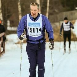 Skiing 90 km - Dennis Schuldt (19014)