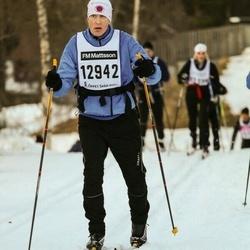 Skiing 90 km - Jan Åkerling (12942)