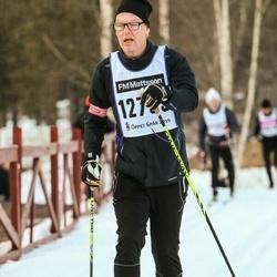 Skiing 90 km - Anders Erkén (12755)