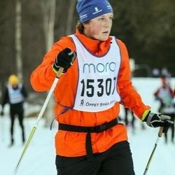 Skiing 90 km - Sebastian Andersson (15307)