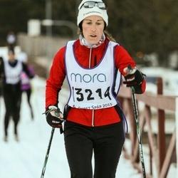 Skiing 90 km - Anna Olofsson (13214)