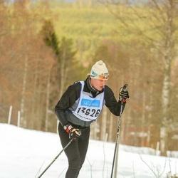 Skiing 90 km - Henrik Ramebäck (13626)