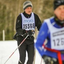 Skiing 90 km - Björn Ingemarsson (15366)