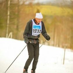 Skiing 90 km - Bo Malmborg (15732)