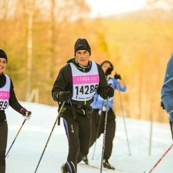 Skiing 90 km - Christian Fjelstrup (14288)