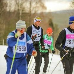Skiing 90 km - André Hellkvist (15474)