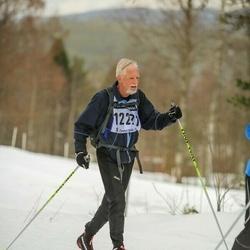 Skiing 90 km - Jan-Olof Stohm (12271)