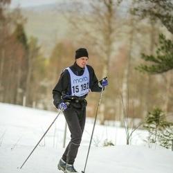 Skiing 90 km - Emil Jansson (15192)