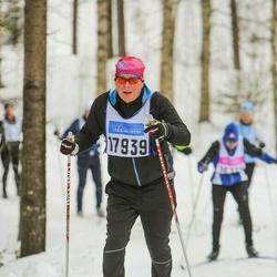 Skiing 90 km - Per Berge (17939)