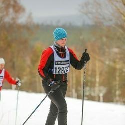 Skiing 90 km - Elena Lantz (12872)