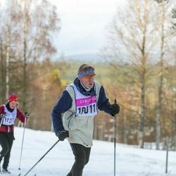 Skiing 90 km - Åke Jansson (18011)