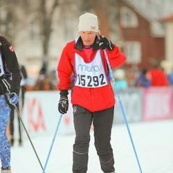 Skiing 90 km - Ágnes Tömördi (15292)
