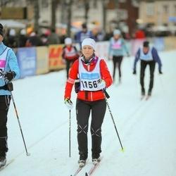 Skiing 90 km - Elin Letterblad (11562)