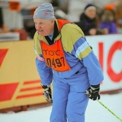 Skiing 90 km - Bo Karlsson (30497)