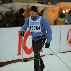 Skiing 90 km - Bo Normann Hansen (13784)