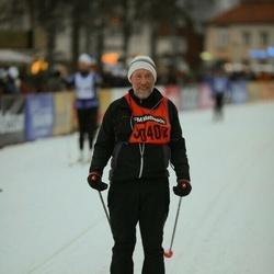 Skiing 90 km - Åke Wänn (30402)