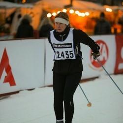 Skiing 90 km - Ellinor Jansson (12435)