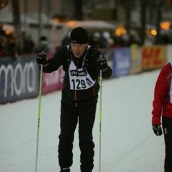 Skiing 90 km - Börje Svensson (12911)