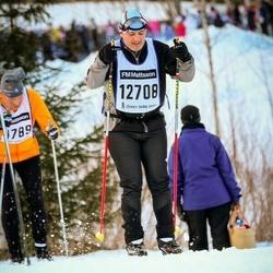 Skiing 90 km - Romain Rinck (12708)