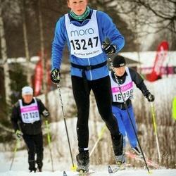 Skiing 90 km - Daniel Jildenäs (13247)