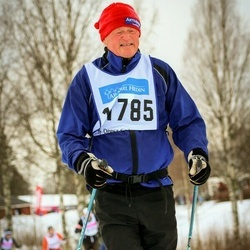 Skiing 90 km - Christer Backman (11785)