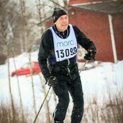 Skiing 90 km - Arne Hasselgren (13099)