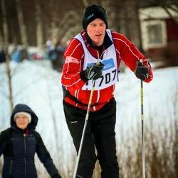 Skiing 90 km - Ronny Fyhr (11707)