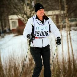 Skiing 90 km - Lotta Melander (15008)