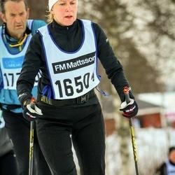 Skiing 90 km - Maija Kivimäki-Billinger (16504)